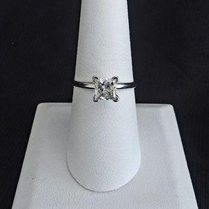 Kay Jeweler's Item 161290200 1 Carat Diamond Ring!